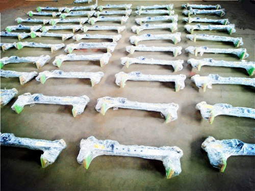 为何大理石板夹切割加工采用等离子切割钢板?--河北东圣吊索具制造有限公司--小型搅拌机 石材夹具 液压堆高车 手动叉车