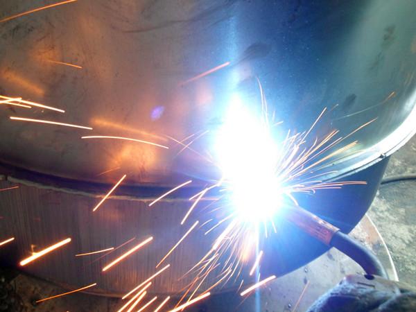 220v搅拌机小型电机组装车间展示工厂实力展示-河北东圣吊索具制造有限公司