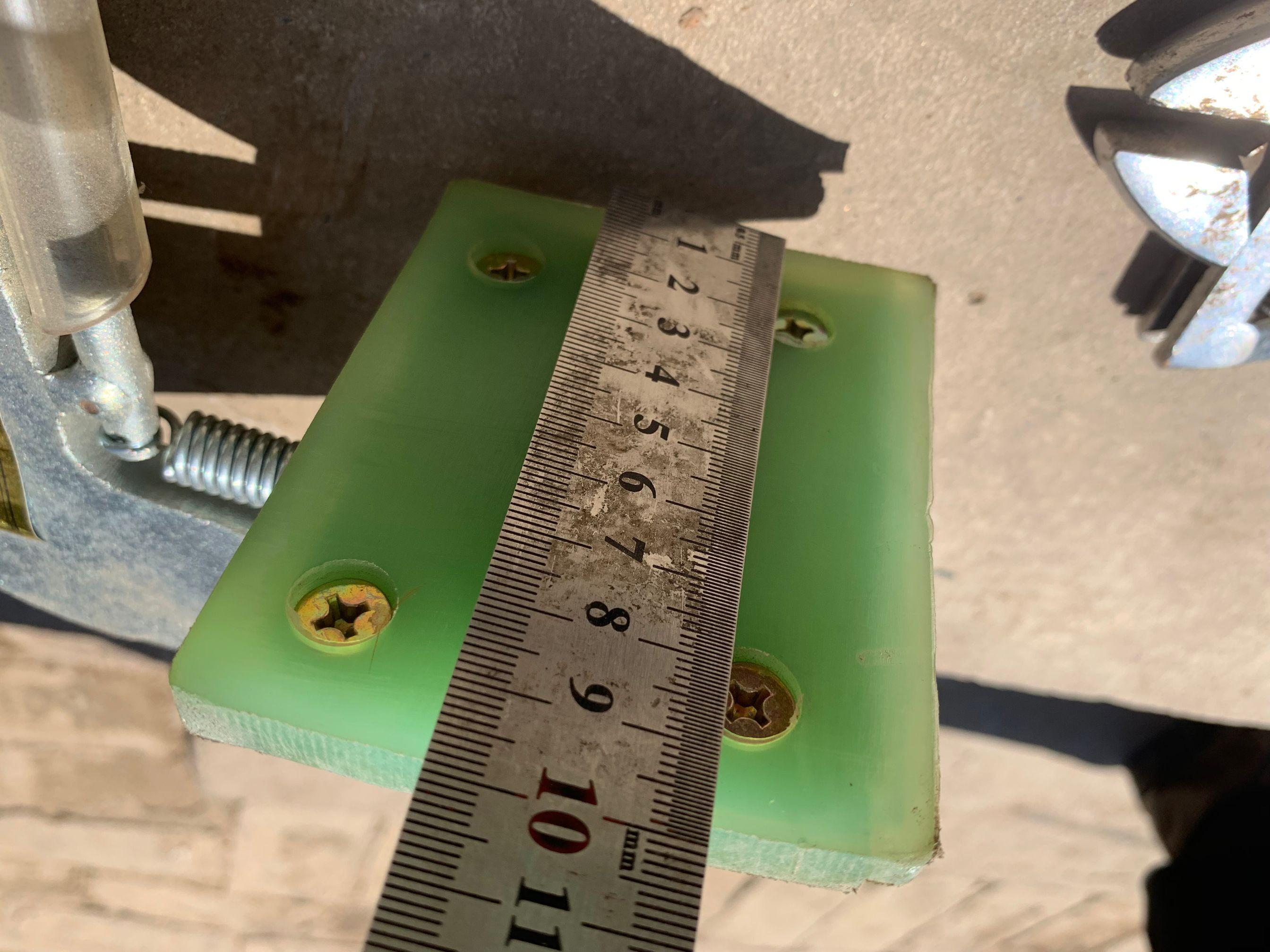 石材用吊夹具夹皮宽度图片细节尺寸--河北东圣吊索具制造有限公司--石材夹具|小型搅拌机|液压堆高车|手动叉车
