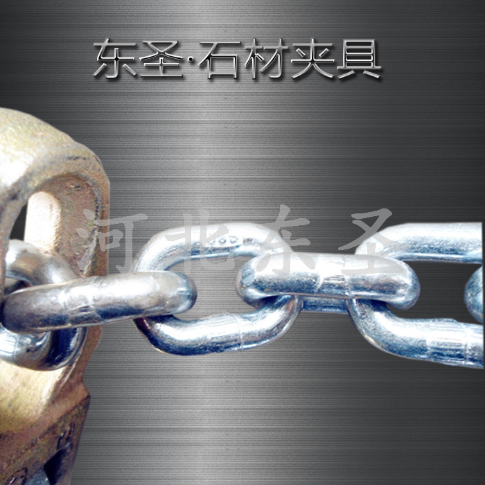 上海客户咨询大理石吊钳使用室内装修案例分析--河北东圣吊索具制造有限公司--石材夹具|小型搅拌机|液压堆高车|手动叉车