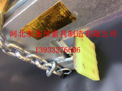 石材夹板夹皮的分类特点--河北东圣吊索具制造有限公司--石材夹具|小型搅拌机|液压堆高车|手动叉车