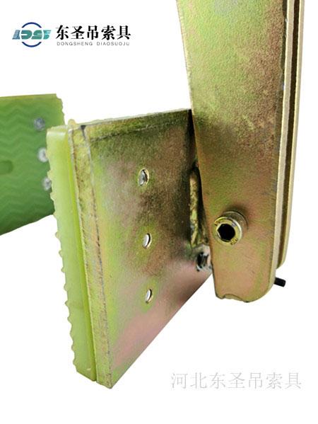 625公斤石材夹钳夹板细节图